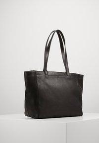Marc O'Polo - Shoppingveske - black - 1