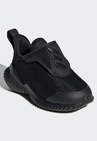 adidas Performance - FORTARUN AC SHOES - Obuwie do biegania Stabilność - black - 2
