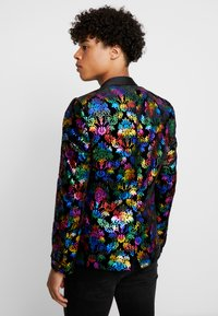 Twisted Tailor - KATYA JACKET EXCLUSIVE PRIDE - Jakkesæt blazere - rainbow - 2
