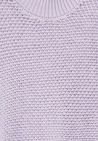 Mango - LEMONY - Jumper - light pastel purple - 7