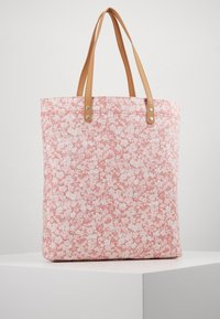 Cath Kidston - SNOOPY SIMPLE SHOPPER - Shopping Bag - washed pink - 2