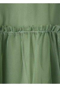Name it - Robe de soirée - hedge green - 3