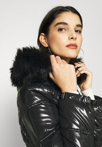 River Island - Winter coat - black
