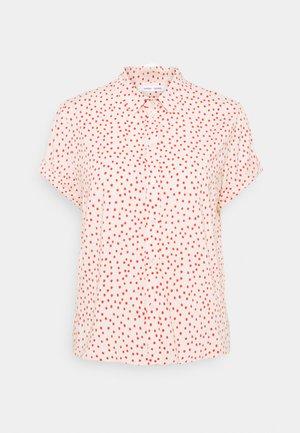 MAJAN - Overhemdblouse - white