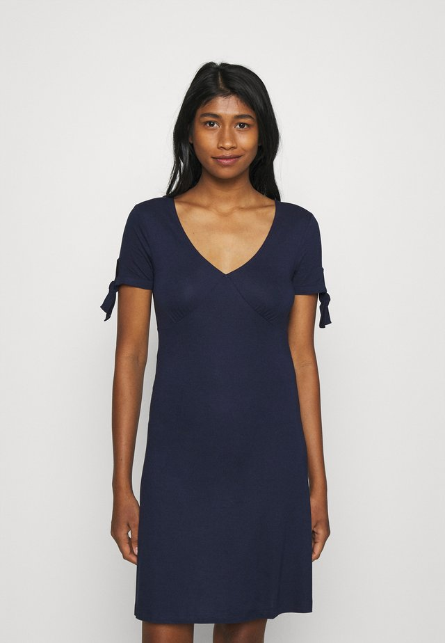 Vestido ligero - dark blue