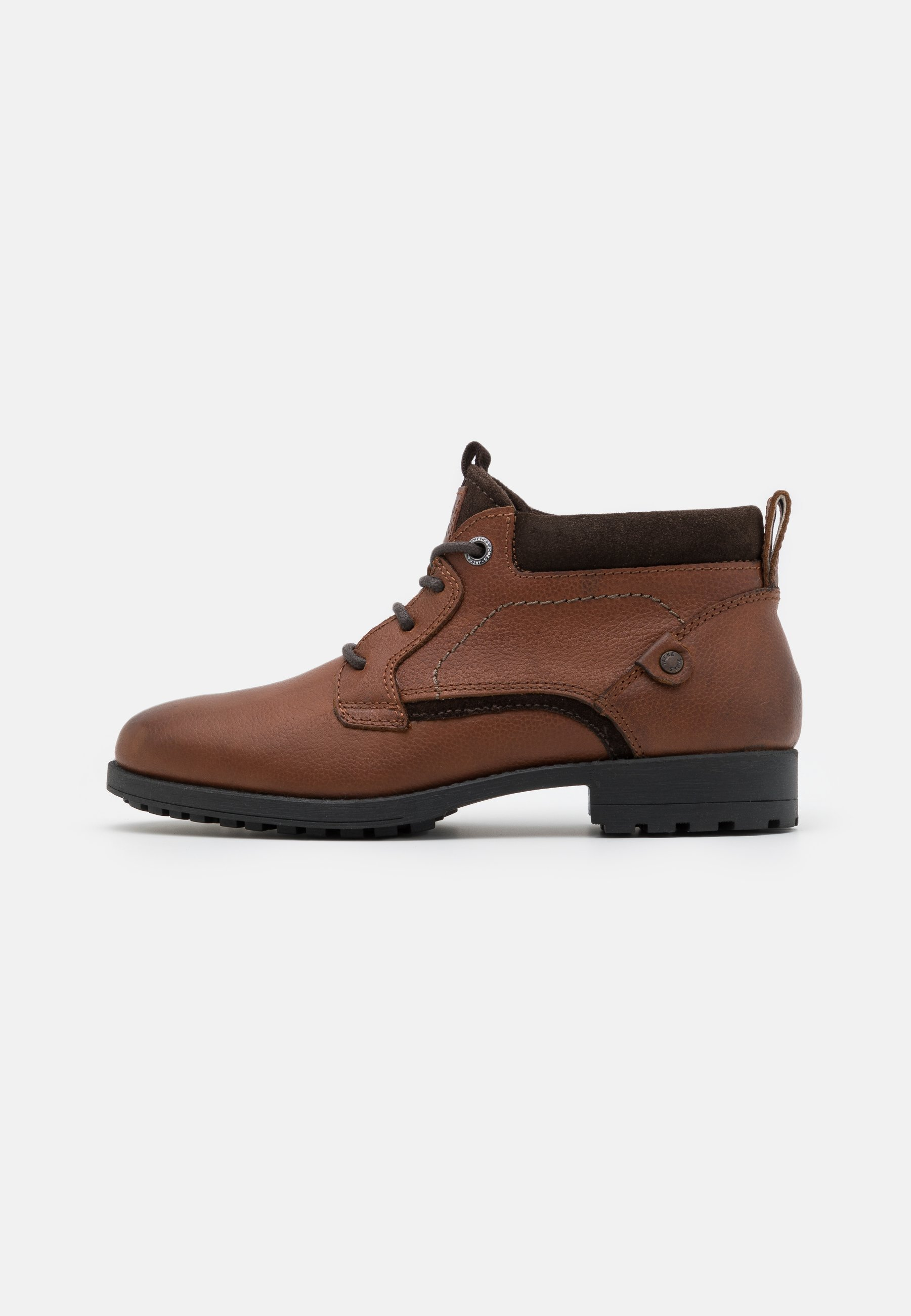 Men JFWSTARKE BOOT - Lace-up ankle boots