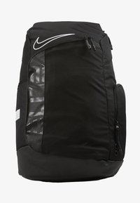 Nike Performance - HOOPS ELITE PRO BACK PACK - Rucksack - black/white - 1