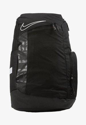 HOOPS ELITE PRO BACK PACK - Rucksack - black/white