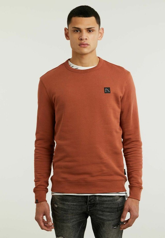 TOBY - Sweater - grey