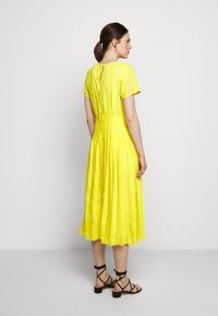 J.CREW - JUDY DRESS - Vestito estivo - bright kiwi - 2