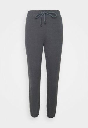 VISIVO - Pantalon de survêtement - grigio scuro