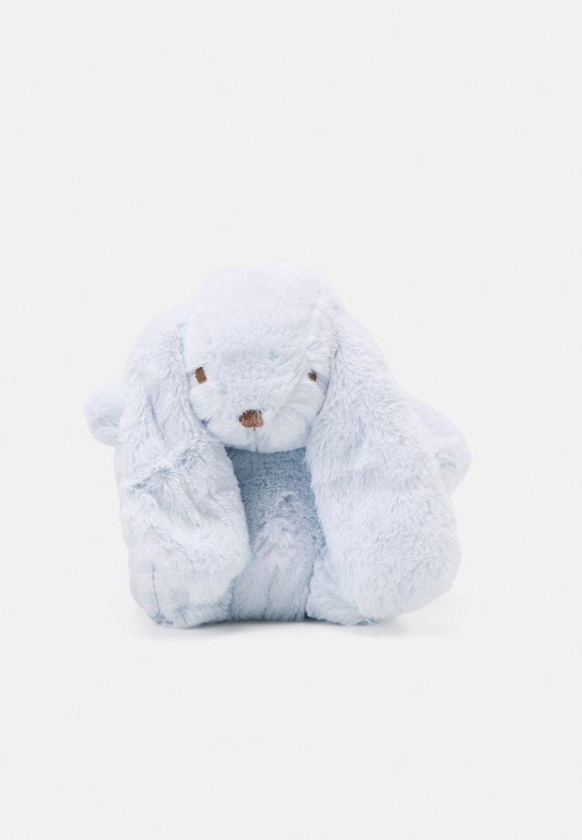 SOFT TOY UNISEX - Knuffel - ciel/blue