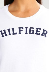 Tommy Hilfiger - TEE - Koszulka do spania - white - 3