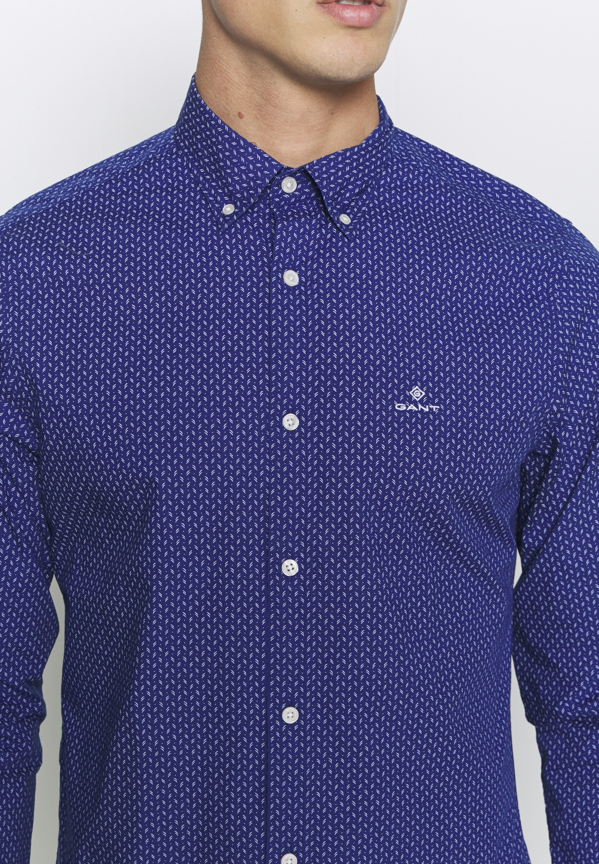 GANT Skjorte crisp blueblå Zalando.no