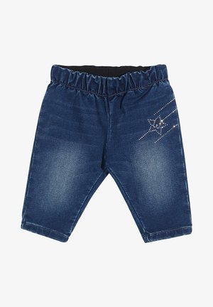 Jeans Skinny Fit - cloud