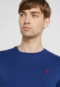 Polo Ralph Lauren - T-shirts basic - holiday sapphire - 3
