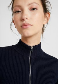 EDITED - ALISON JUMPER - Strickpullover - navy - 4