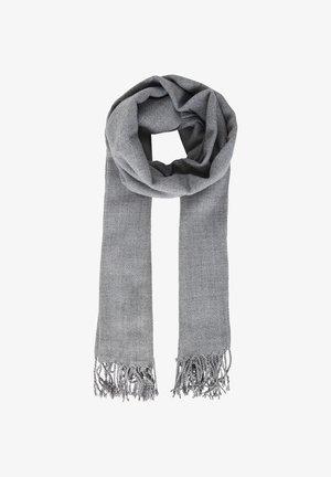 AX VARINA SC - Sjal / Tørklæder - grey melange