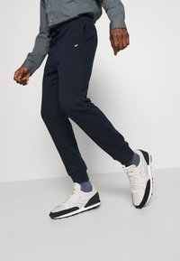 Pier One - Pantaloni sportivi - dark blue - 4