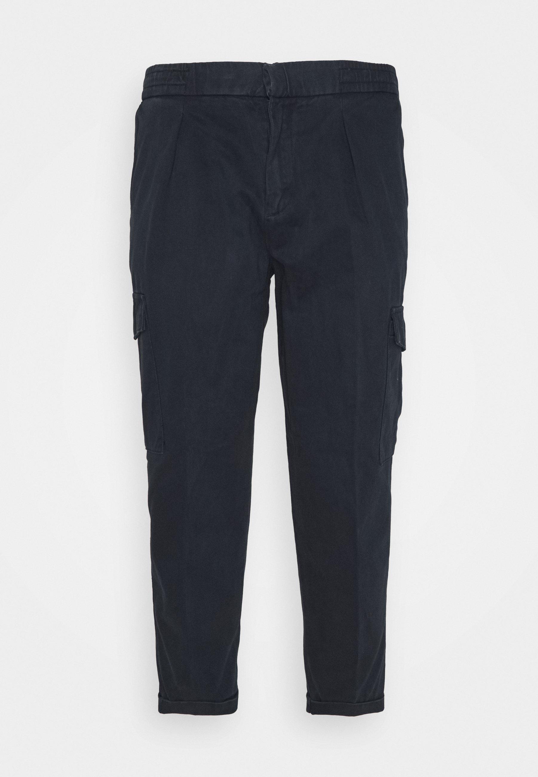 Men USJASPER CARGO PANTS - Cargo trousers