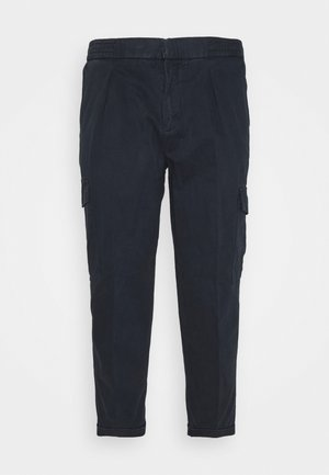 USJASPER CARGO PANTS - Cargo trousers - navy