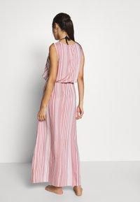 LASCANA - Day dress - weiß/rot - 2