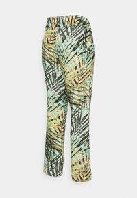 Noppies - PANTS ELOY - Broek - blue spruce - 1