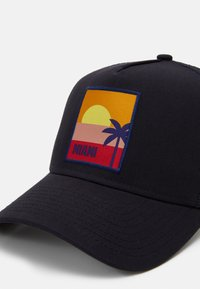 New Era - LOCATION TRUCKER - Casquette - dark blue - 3