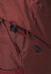 Deuter - AC LITE 24 UNISEX - Backpack - redwood/ivy - 5