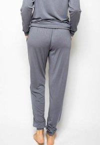 Cyberjammies - Pyjama bottoms - grey - 3