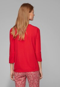 BOSS - Blouse - red - 2