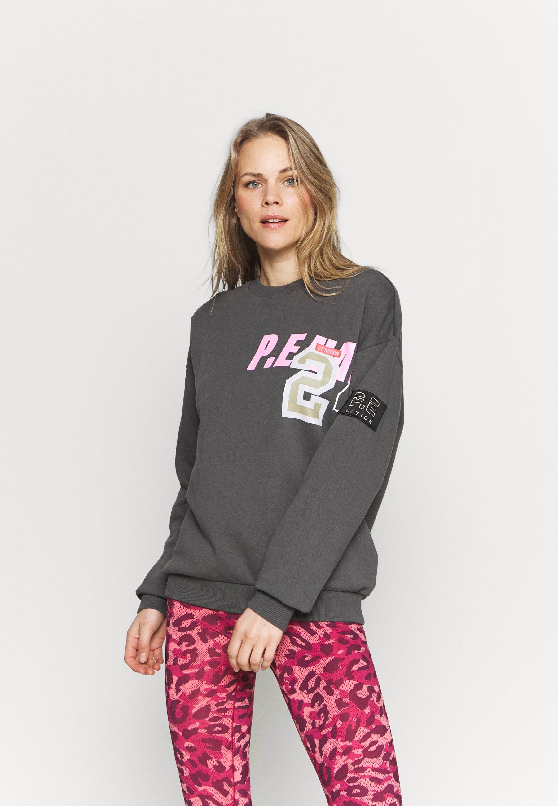 Women GOAL LINE  - Sweatshirt