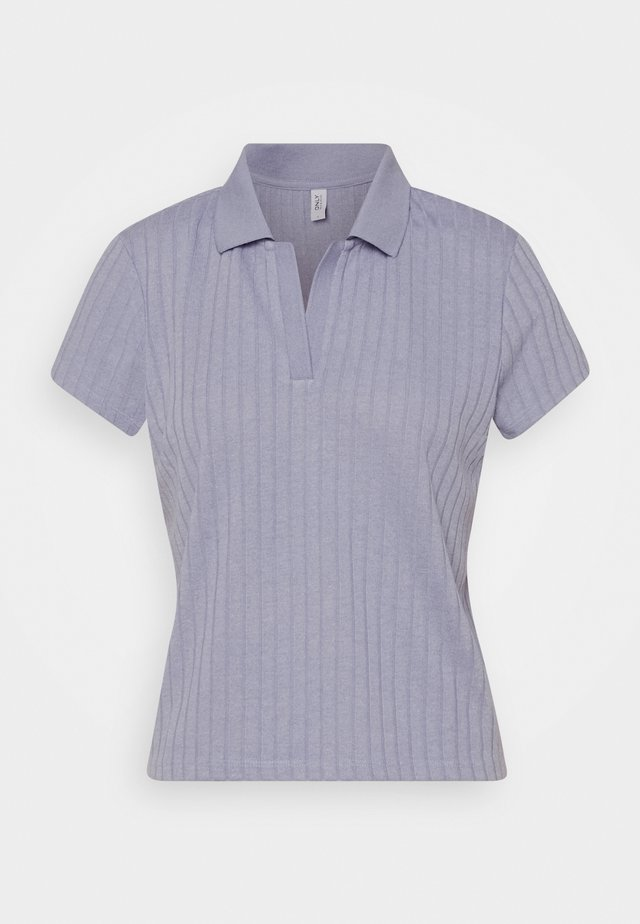 ONLEMMA - Polo shirt - cashmere blue
