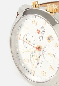 Swiss Military Hanowa - HELVETUS - Cronografo - silver-coloured - 5