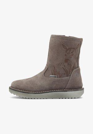 COSMA - Winter boots - mittelgrau