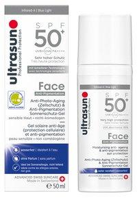 Ultrasun - FACE ANTI-PIGMENT SPF50+  - Zonnebrandcrème - - - 1