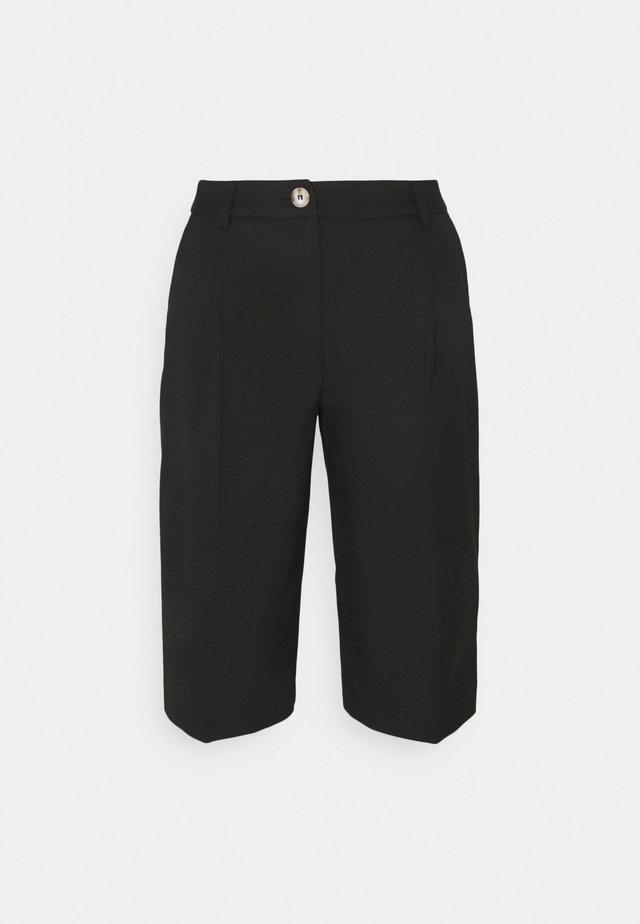 SLFPASB - Short - black