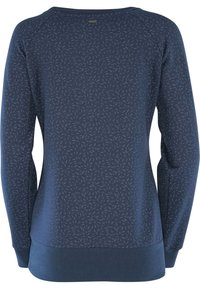 Mazine - Sweatshirt - navy / printed - 1