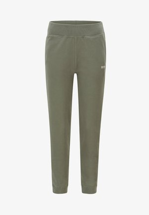 EJOY - Pantaloni sportivi - dark green