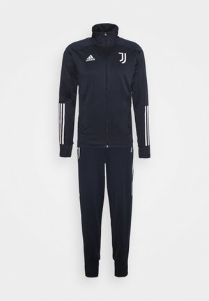 JUVENTUS AEROREADY SPORTS FOOTBALL TRACKSUIT - Club wear - legink/orbgry