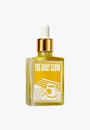 THE DAILY GLOW FACIAL OIL 30ML - Face oil - -