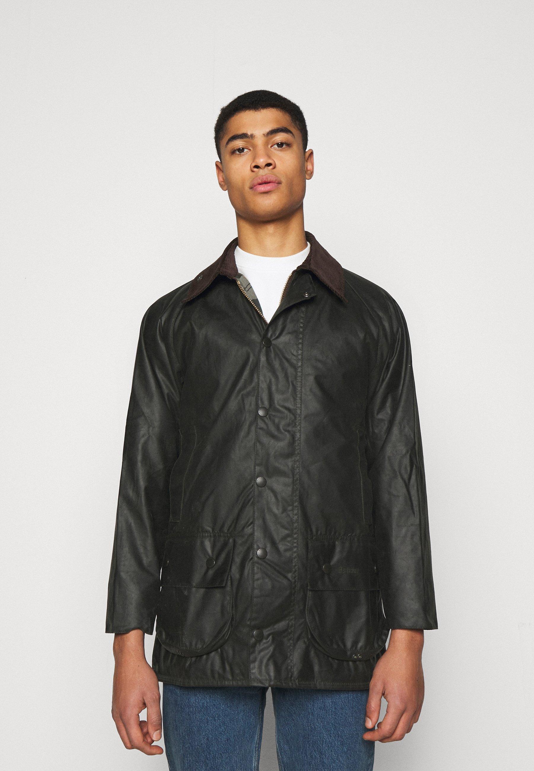 Men BEAUFORT JACKET - Short coat