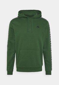 Kappa - IGON - Sweatshirt - greener pasters - 4
