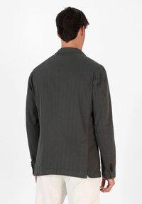 Scalpers - Blazer jacket - dark khaki - 2