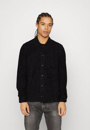 RUFFO - Košile - black