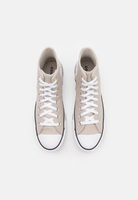 Converse - CHUCK TAYLOR ALL STAR UNISEX - High-top trainers - string - 3