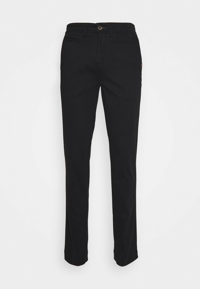 TOUCH DILAN - Chinos - black