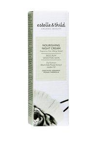 Estelle & Thild - BIOCALM EXTRA NOURISHING NIGHT CREAM  - Night care - - - 1