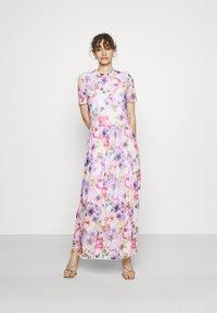 Moves - MALISSA - Maxi dress - lavender - 0