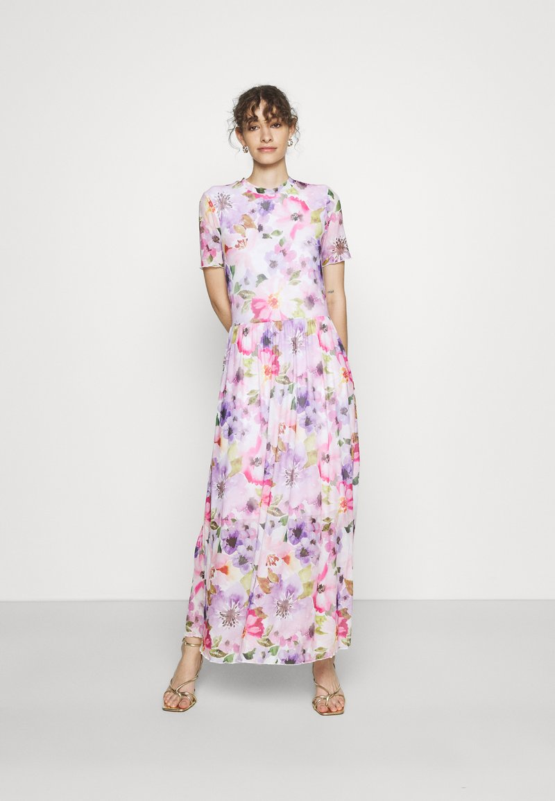 Moves - MALISSA - Maxi dress - lavender